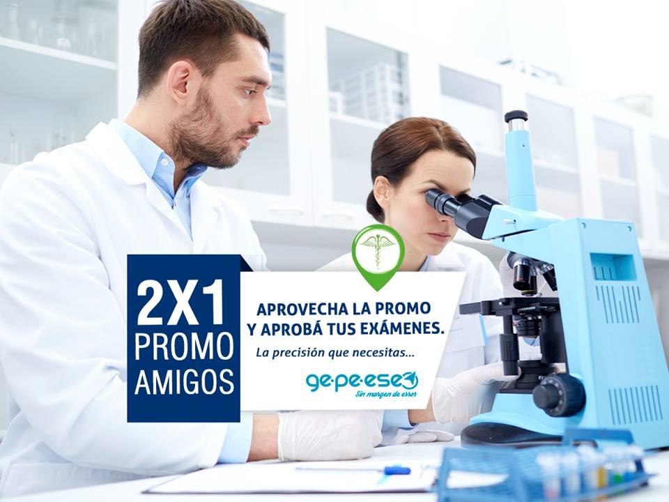 Preparate para rendir Física y Química en Apoyo Gepeese