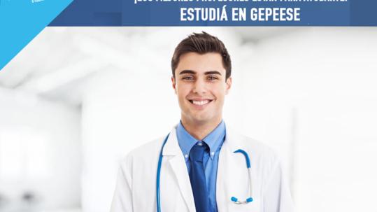 Prepará tu ingreso a Medicina